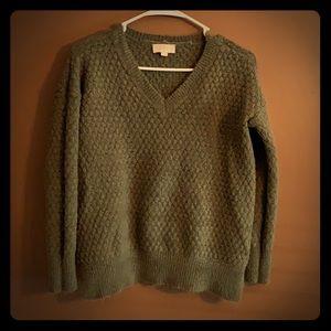 Loft soft v neck sweater
